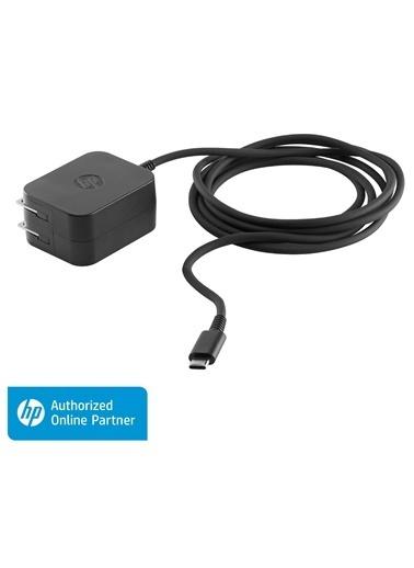HP HP N4G74AA USB-C AC 15W Adaptör Renkli